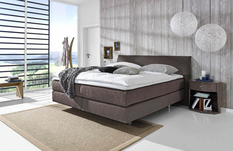 Sleepcenter St.Gallen - Boxspring Betten - Pinot